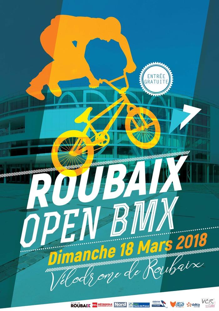 Open BMX