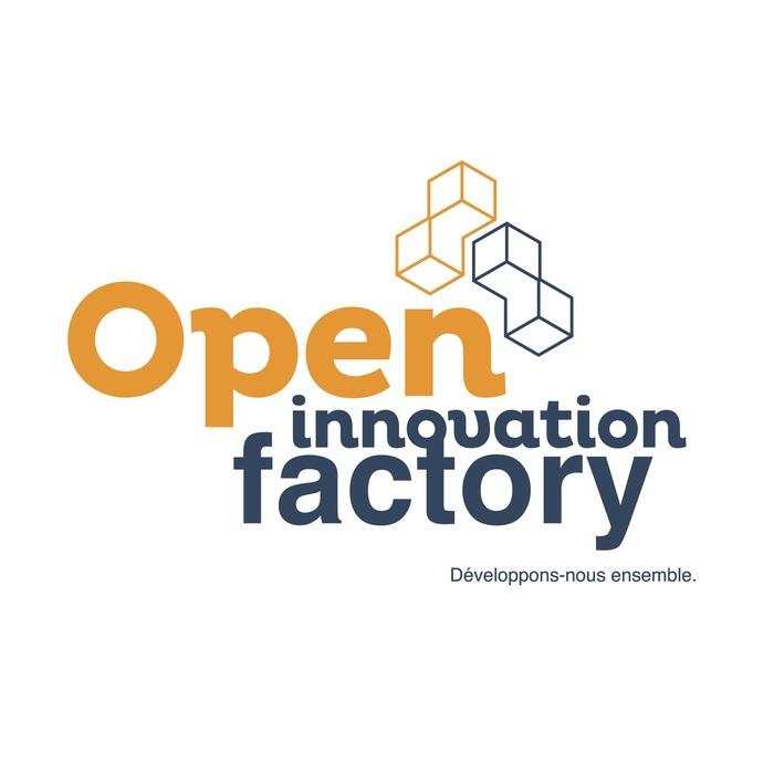 Open Innovation Factory - GRTgaz - Grenoble, le 30 avril !