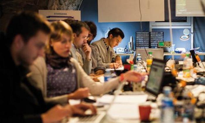 Open Lab, testez vos projets Grenoble CivicLab au Fablab