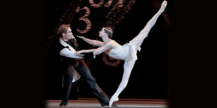 Vivez une expérience unique  au cinéma en direct du Metropolitan Opera de New York.