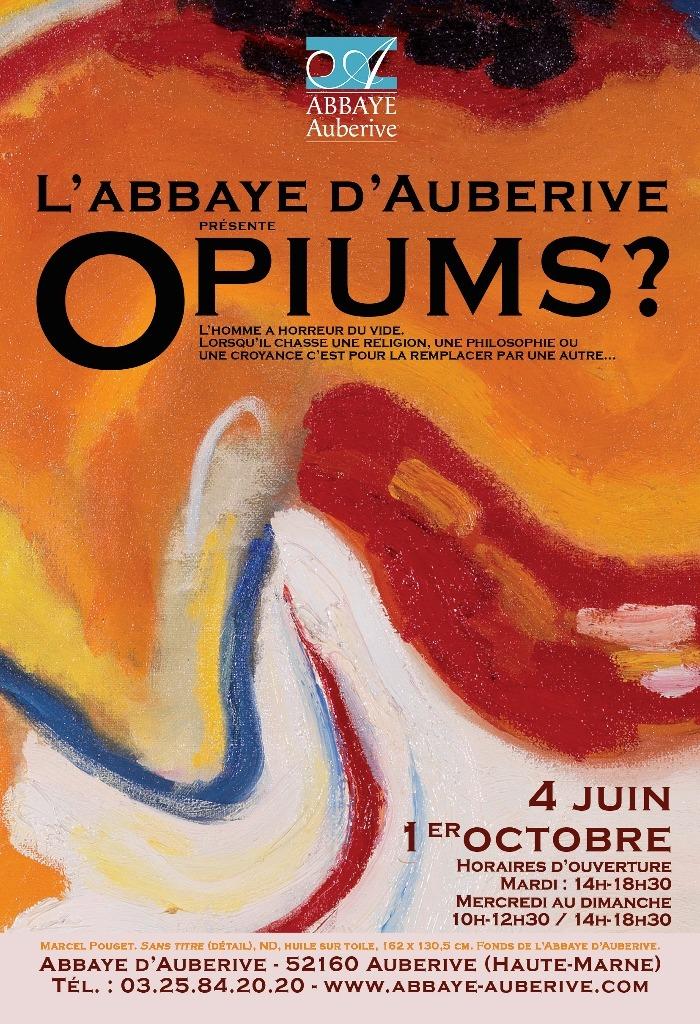Opiums ?