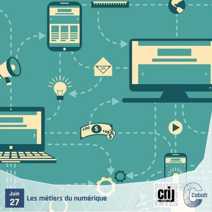 Métiers du numérique : des opportunités à faire connaitre aux jeunes du territoire