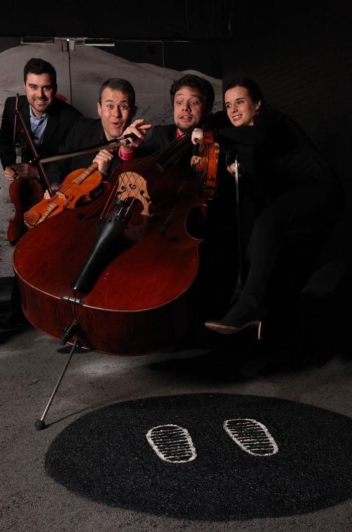 [Fronton] Orchestre de Chambre de Toulouse