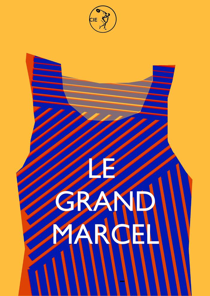 Orchestre ouvert à tous - Le Grand Marcel
