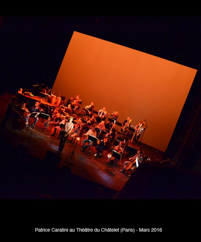 Journées du patrimoine 2017 - Concert : Orchestre Régional de Normandie