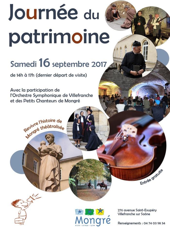 Journées du patrimoine 2017 - Orchestre symphonique de Villefranche