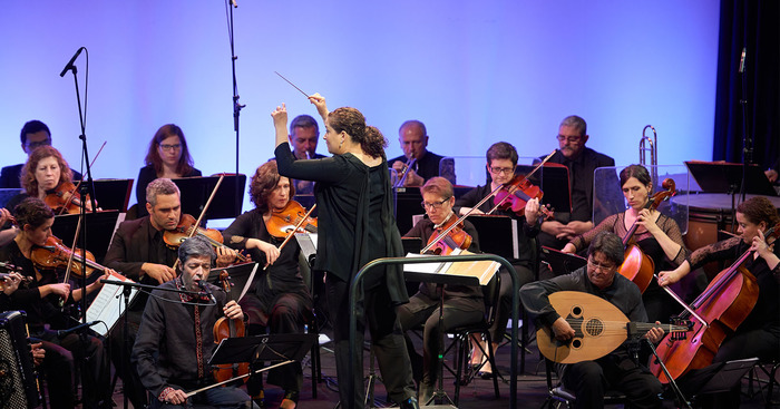 Orchestre Symphonique Divertimento