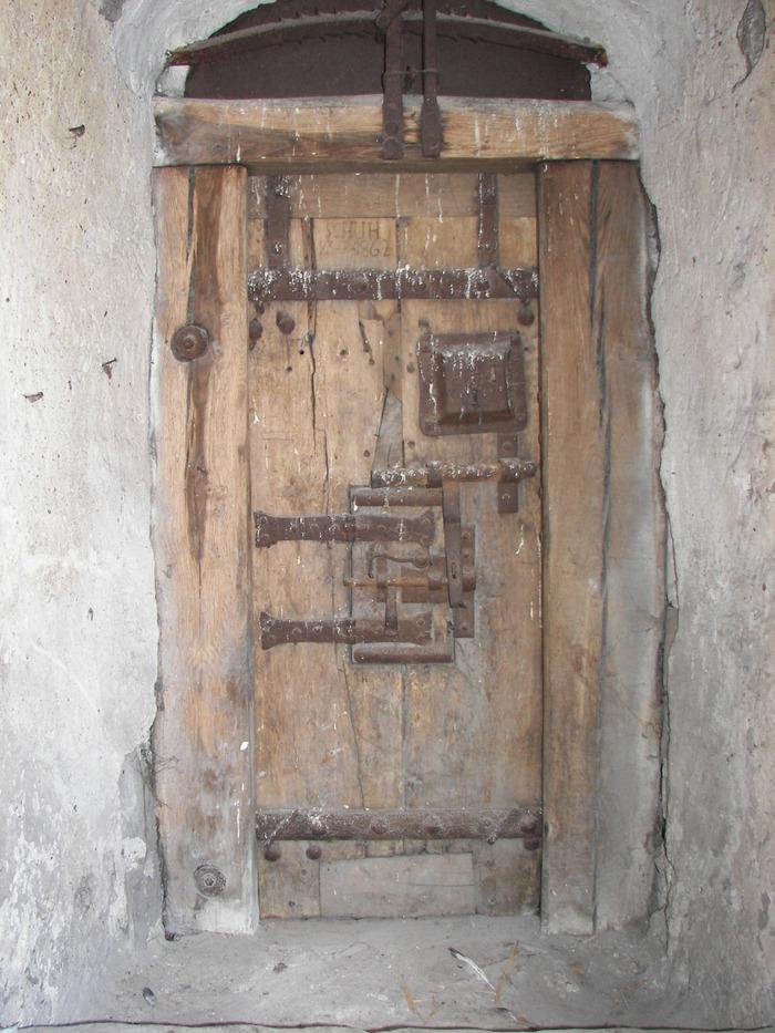 Journées du patrimoine 2018 - Ouverture exceptionnelle de cachots de l'Ancien Régime
