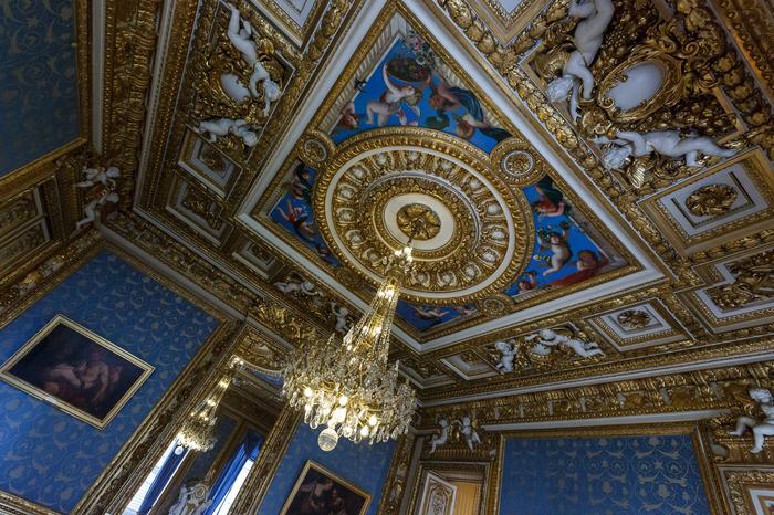 Journées du patrimoine 2018 - Ouverture de l'Ambassade de Pologne au public