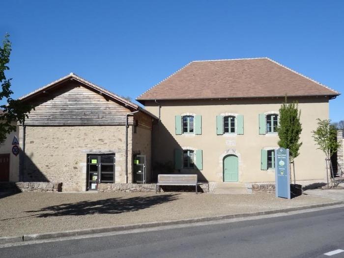 Journées du patrimoine 2018 - Ouverture de l'éco-musée du Pays de Châlus