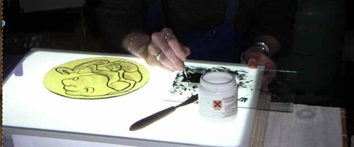 Journées du patrimoine 2018 - Exposition d'artisans d'art