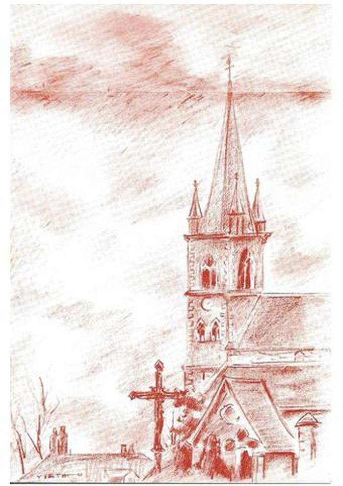 Journées du patrimoine 2018 - Visite libre de l'église