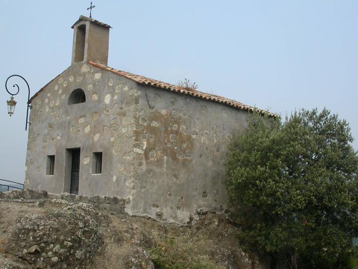 Journées du patrimoine 2018 - Ouverture de la Chapelle Notre-Dame d'Espérance