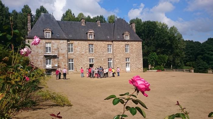 Crédits image : Office de Tourisme Couesnon Marches de Bretagne
