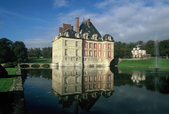 Journées du patrimoine 2018 - Visites guidées du château et des jardins