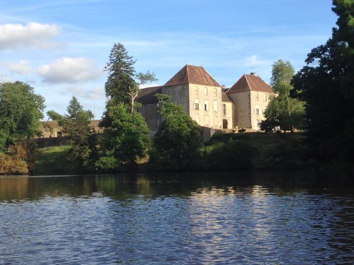 Crédits image : © Château de Dompierre