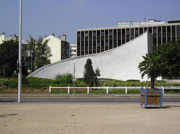 Crédits image : Département de la Seine-Saint-Denis, Service du patrimoine culturel