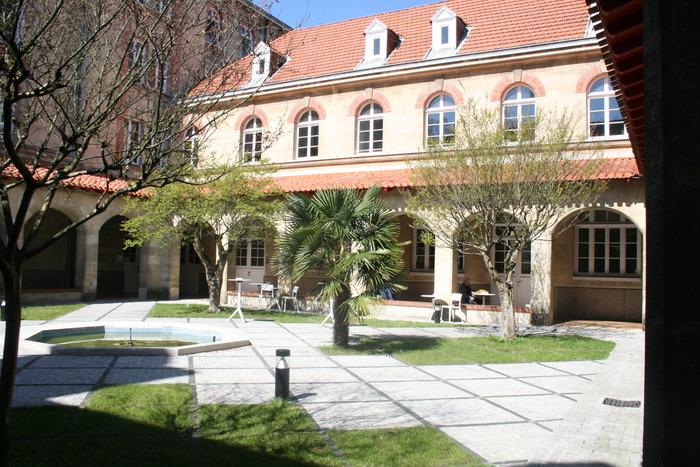 Crédits image : (c)Bibliothèque diocésaine de Bordeaux.DR.