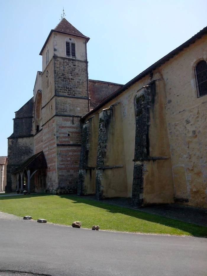 Journées du patrimoine 2018 - Visite libre exceptionnelle de la sacristie