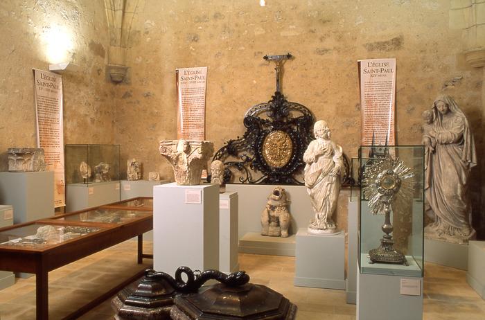 Journées du patrimoine 2017 - Ouverture exceptionnelle de la tour