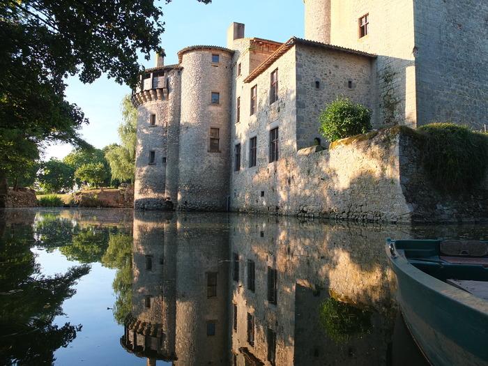 Journées du patrimoine 2018 - Ouverture exceptionnelle du château de Tennessus
