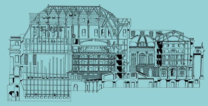Journées du patrimoine 2018 - Ouverture exceptionnelle du Grand-Théâtre