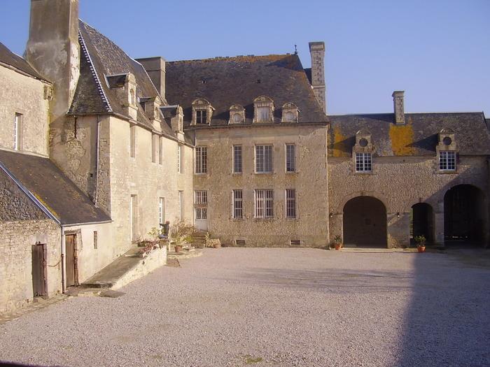 Journées du patrimoine 2018 - Visite libre du manoir de Douville