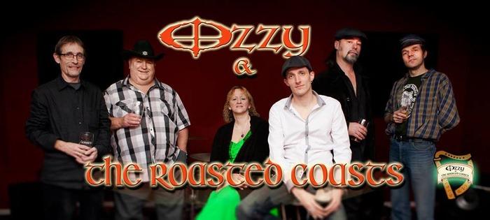 Ozzy & The Roasted Coasts