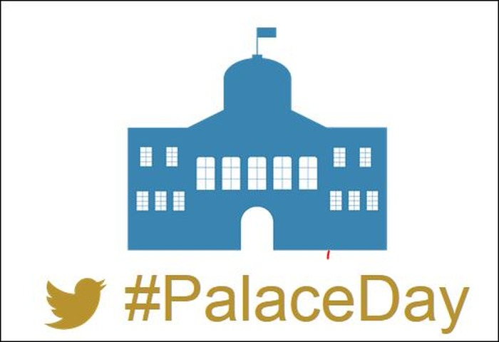 #PalaceDay and European Instameet