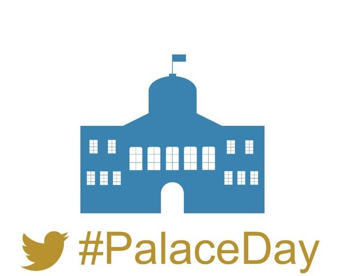 #PalaceDay