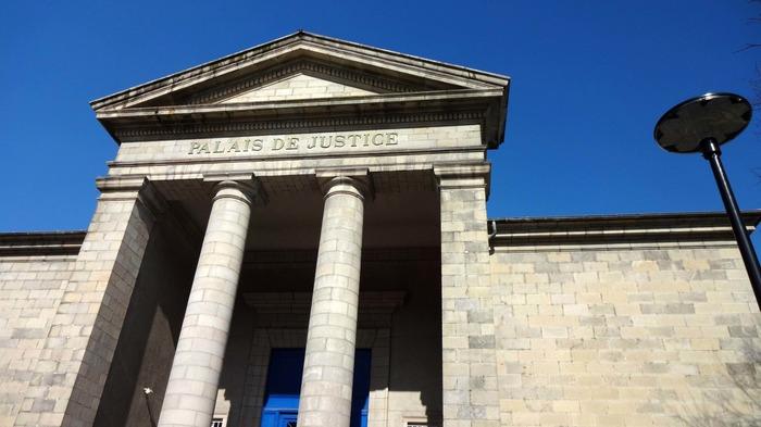 Journées du patrimoine 2018 - Visite libre du Palais de Justice
