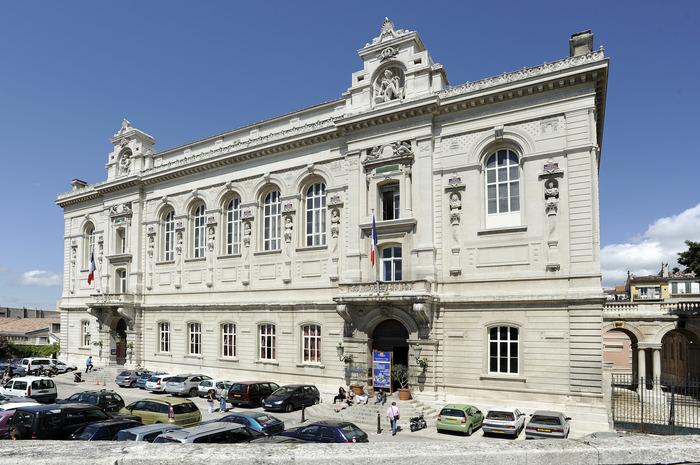 Journées du patrimoine 2018 - Palais des Beaux-Arts – Place Carli