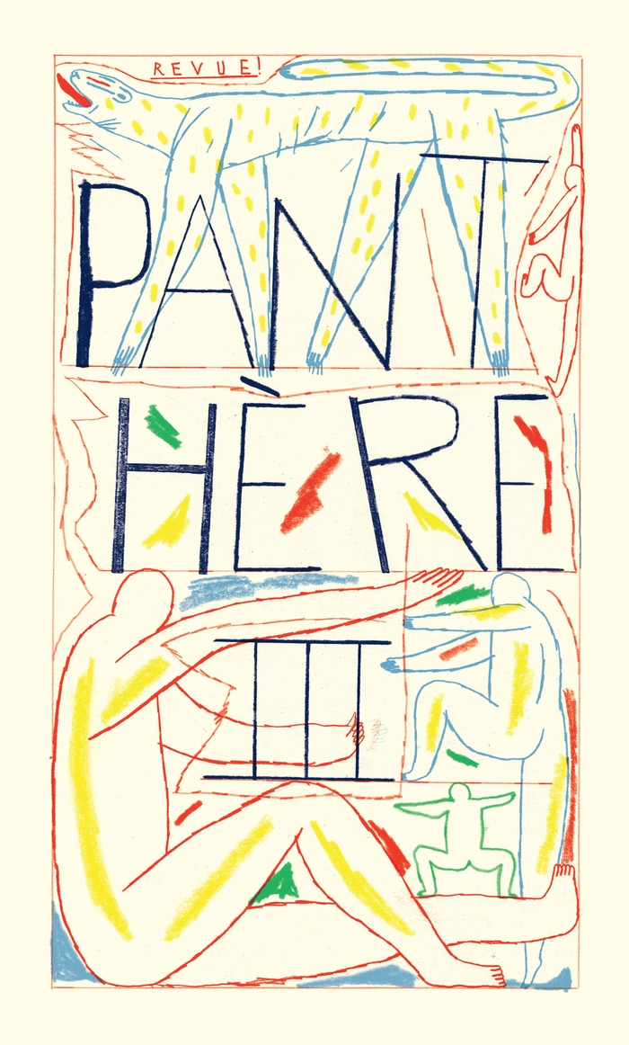 Panthère Première #3