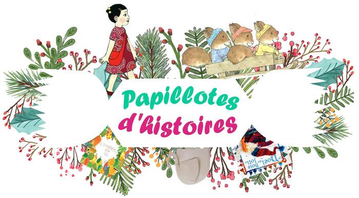 Papillotes d'histoires