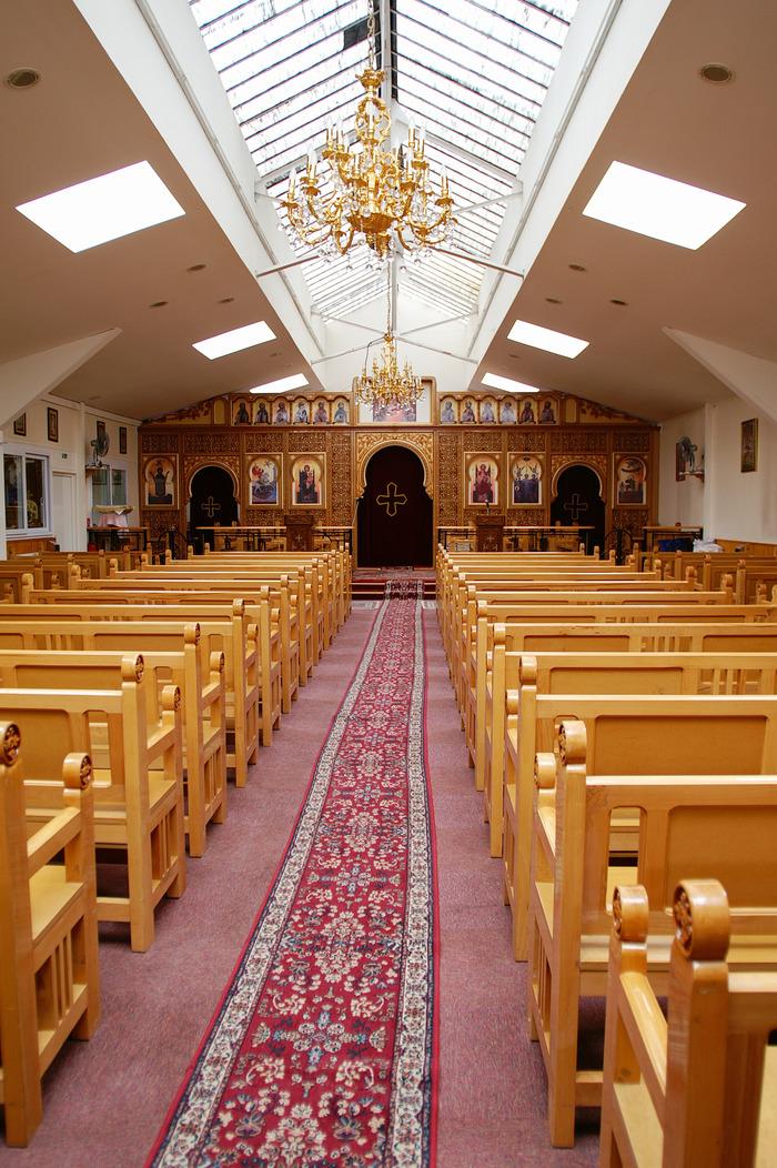 Journées du patrimoine 2018 - Par-delà le culte copte
