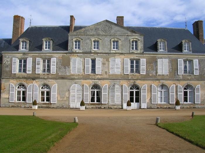 Journées du patrimoine 2017 - Parc et jardins de Moulinvieux