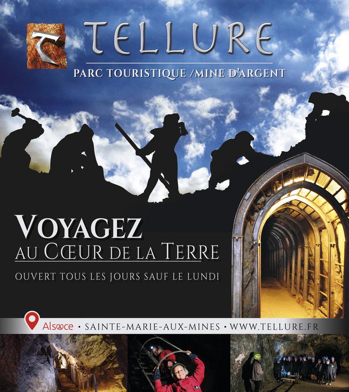 Journées du patrimoine 2018 - Parc touristique Tellure