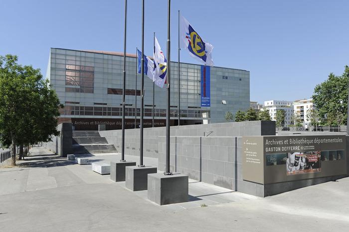 Crédits image : Photographie : Copyright Office de Tourisme et des Congrès de Marseille (OTCM)