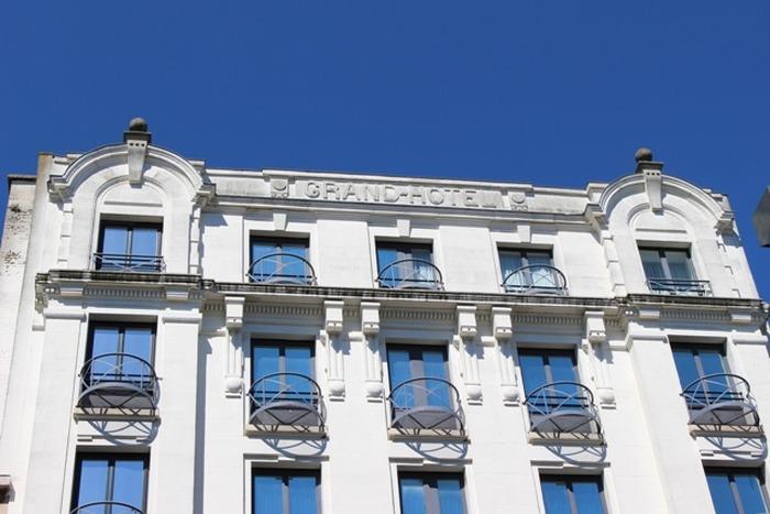Parcours Architecture du XXème siècle