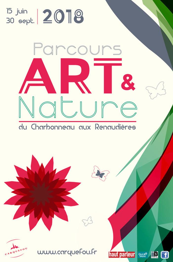 Journées du patrimoine 2018 - Parcours art et nature