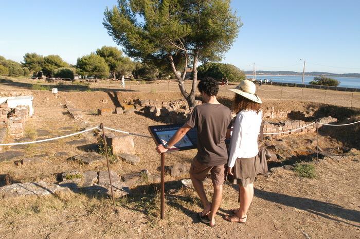 Journées du patrimoine 2018 - Parcours autonome