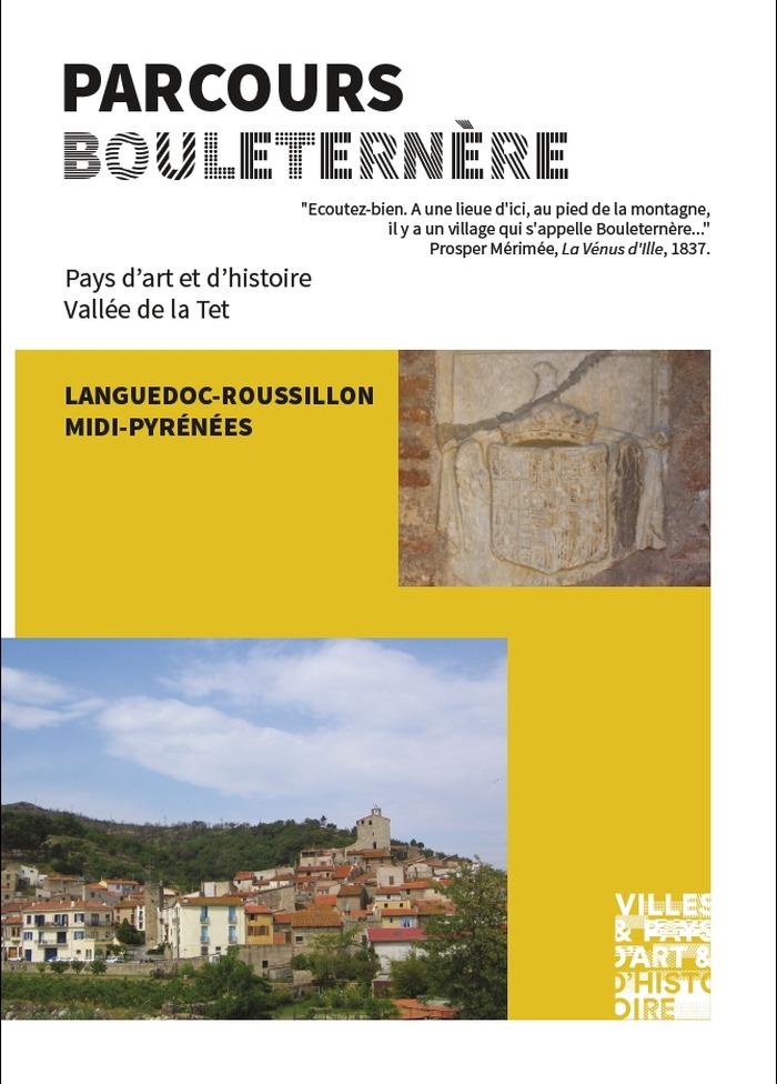 Journées du patrimoine 2017 - Parcours Bouleternère