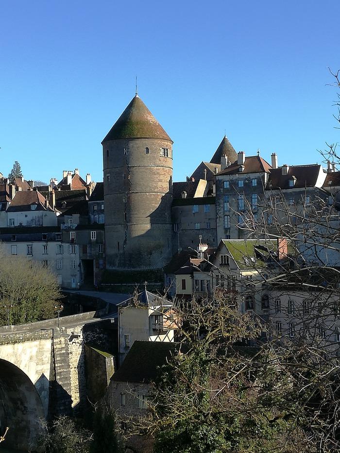Journées du patrimoine 2018 - Parcours commenté dans Semur-en-Auxois