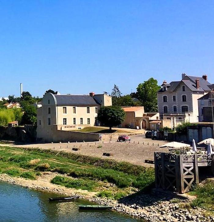 Journées du patrimoine 2018 - Parcours dans les trésors de la Maison Julien Gracq
