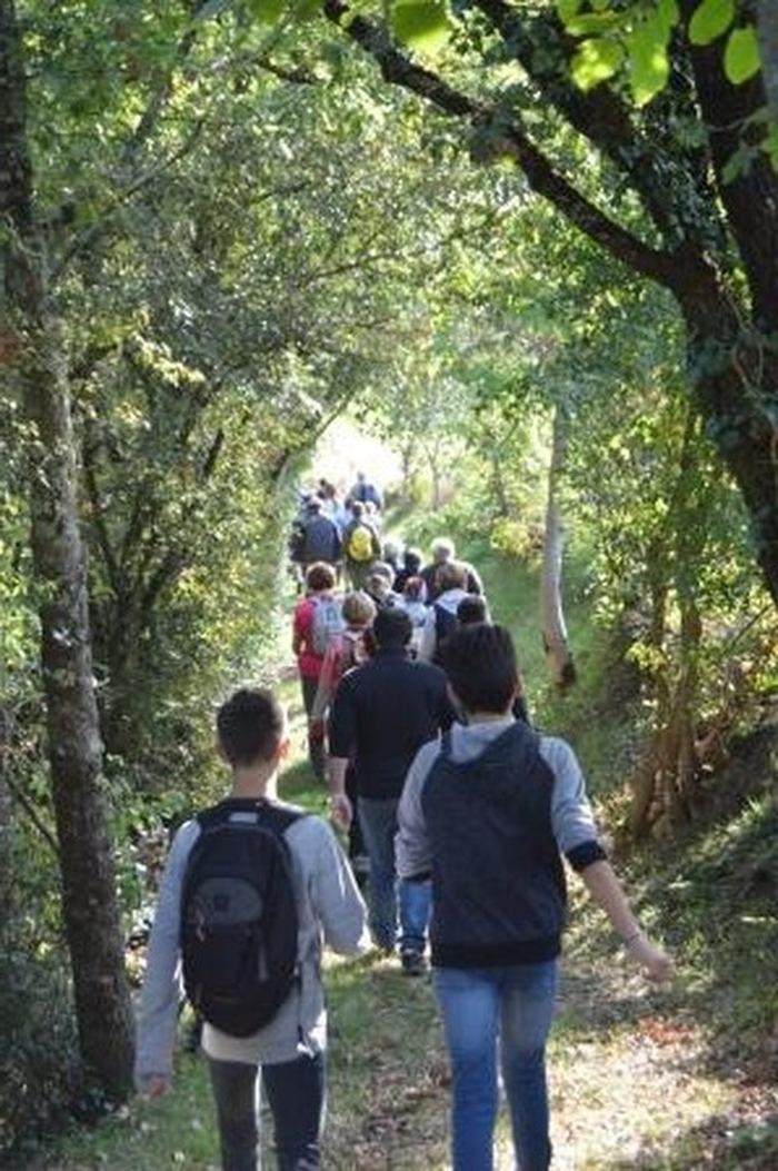 Journées du patrimoine 2018 - Parcours de découverte paysagère du pays de Serres avec un guide