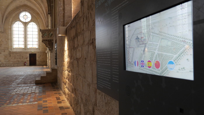 Journées du patrimoine 2018 - Parcours de visite numérique