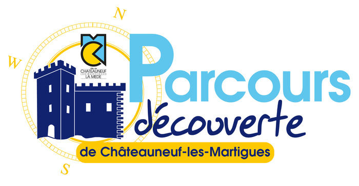 Journées du patrimoine 2018 - Parcours-découverte de Châteauneuf-les-Martigues