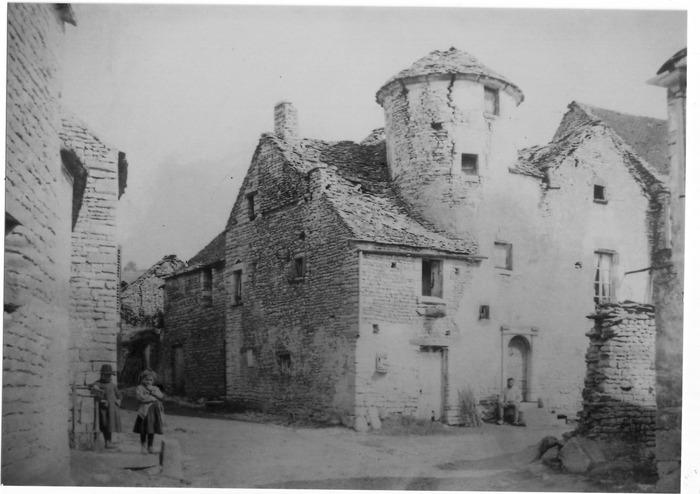 Journées du patrimoine 2017 - Parcours découverte historique de Stigny