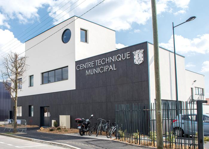 Journées du patrimoine 2018 - Parcours découverte « Un lieu de travail : de l'architecture aux métiers »