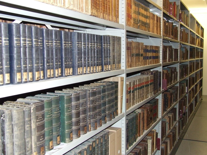 Journées du patrimoine 2018 - Parcours découvertes : les collections précieuses de la médiathèque